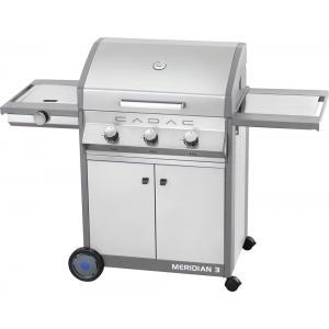 CADAC Meridian 3 rvs gasbarbecue
