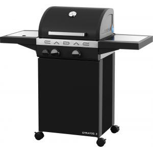 CADAC Stratos 2 gasbarbecue