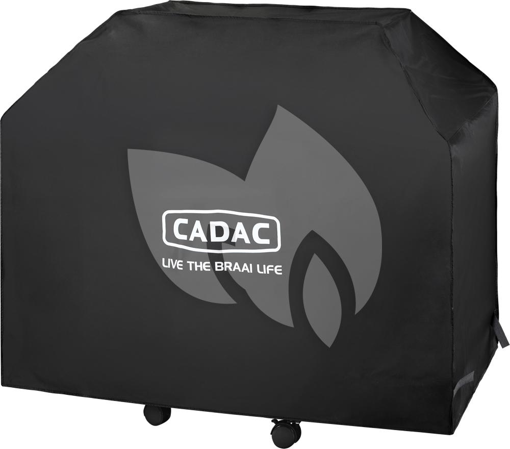 Hoes Voor Bbq.Cadac Stratos Bbq Hoes