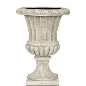 Capi Classic franse ivoor vaas 30x21 cm