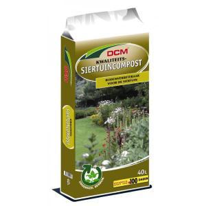 Korting DCM siertuin compost 40 liter