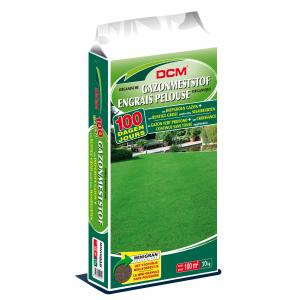 Organische gazonmeststof - 10 kg