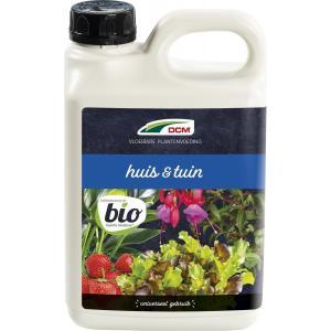 Korting DCM universele vloeibare meststof voor planten 2.5 liter