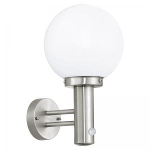 Nisia wandlamp met bewegingssensor