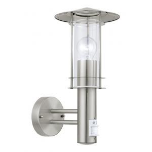 Lisio wandlamp met bewegingssensor