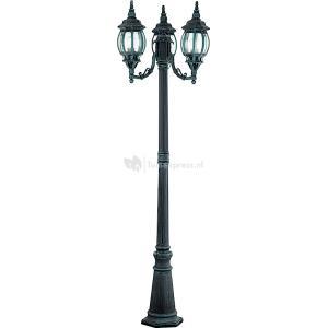 Outdoor classic groot vloerlamp