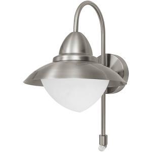 Sidney wandlamp met bewegingssensor