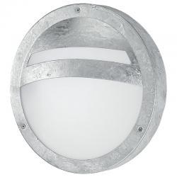 Sevilla gegalvaniseerde wandlamp