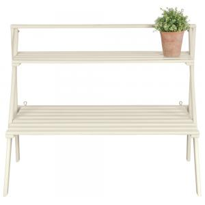 Etagere wit
