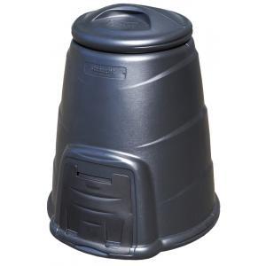 Korting Blackwell Compostvat 330 liter zwart