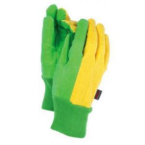 Gardener werkhandschoenen - Maat M