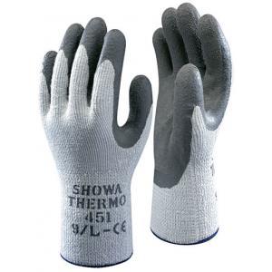 Showa werkhandschoenen thermogrip
