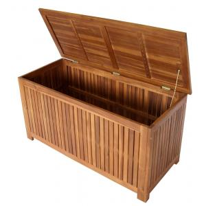 Kussenbox hout 117x50x58.5 cm
