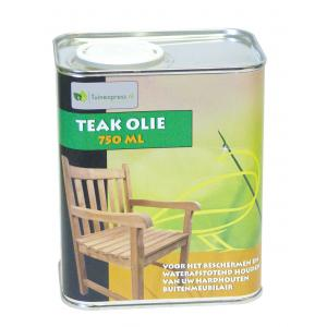 Teakolie 750 ml