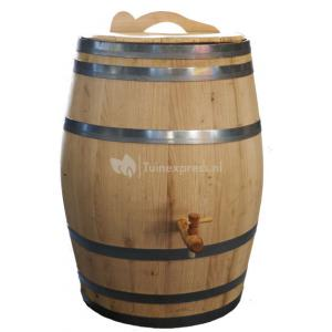 Kastanje regenton 150 liter