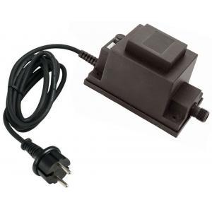 Dagaanbieding - Transformator 12v 60 watt dagelijkse aanbiedingen