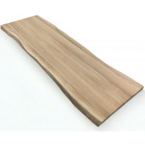 Eiken plank massief boomstam 160 x 45 cm