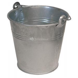 Zinken emmer 4 liter