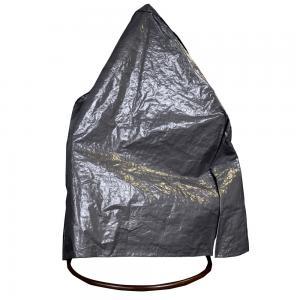 Afdekhoes voor 2-persoons hangstoel 140x125x180 cm