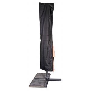 Beschermhoes voor zweefparasol polyester tot 3x4 meter doorsnee