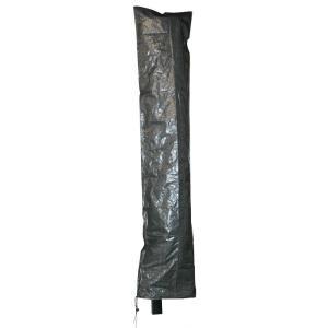 Outdoor Living Beschermhoes grijs zweefparasol 230x58cm
