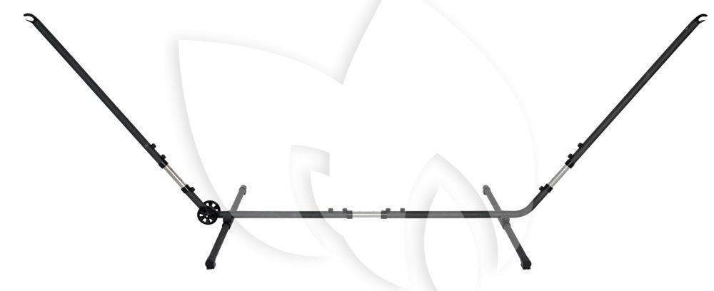 express hangmat standaard metaal met wielen | tuinexpress.nl