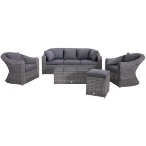 Loungeset Coco Argent