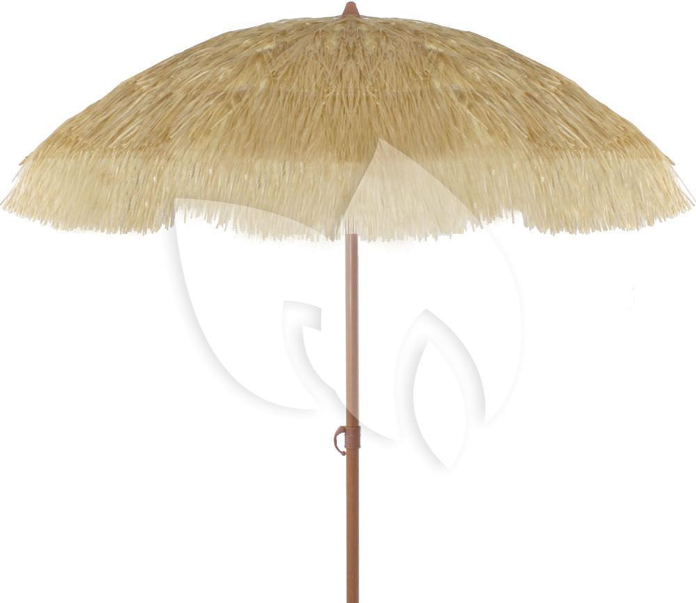 Hangstoel Met Parasol.Express Parasol Hawai Stijl 180 Cm Tuinexpress Nl