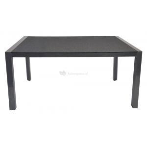 Tuintafel Mojito Negro 160 cm
