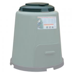 Deksel voor Garantia compostvat 280 liter groen