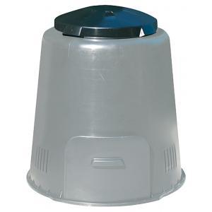 Dagaanbieding - Deksel voor Garantia compostvat 280 liter zwart dagelijkse aanbiedingen