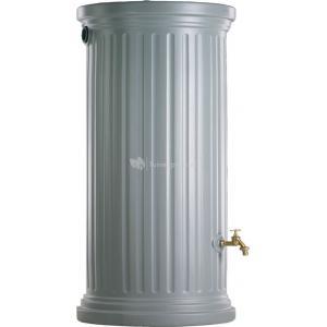 Dagaanbieding - Garantia Column regenton 1000 liter steengrijs dagelijkse aanbiedingen