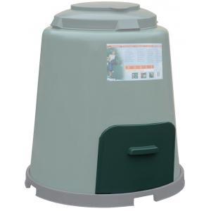 Klep voor Garantia compostvat 280 liter groen