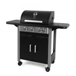 Garden Grill gasbarbecue Premium 3.1