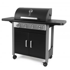 Garden Grill gasbarbecue Premium 4.1