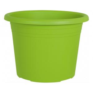 Bloempot Cylindro lime - � 30 cm  9,5 liter