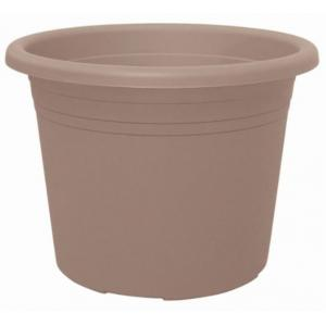Bloempot Cylindro taupe - � 50 cm  42 liter