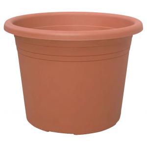 Bloempot Cylindro terra - � 20 cm  3 liter
