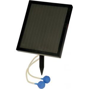 Solar luchtpomp