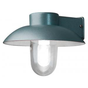 Wandlamp Mani - Zilvergrijs