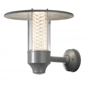 Wandlamp Nova - zilvergrijs