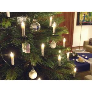 Dagaanbieding - Kerstboomverlichting met 40 kaarslampen dagelijkse aanbiedingen