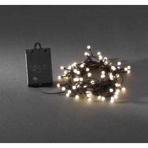LED lichtsnoer cherry op batterijen