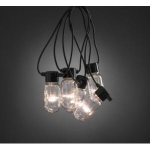 LED feestverlichting 4.5m