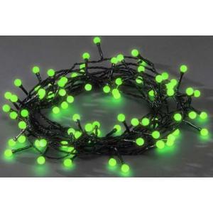 LED lichtsnoer Cherry - Groen