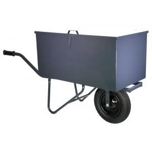 Kruiwagen met gereedschapbak - Binnenband