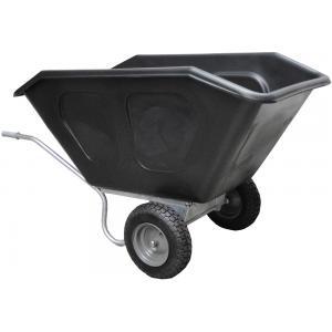 Dagaanbieding - Kruiwagen met 2 wielen 500 liter dagelijkse aanbiedingen