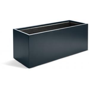 Argento plantenbak Box L antraciet
