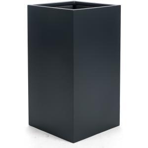 Argento plantenbak High Cube S antraciet