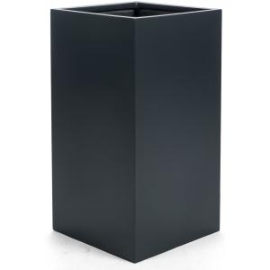 Argento plantenbak High Cube XL antraciet